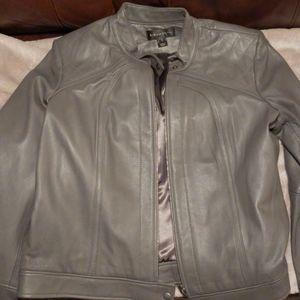 Lesther jacket
